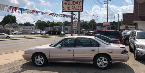 1999 Pontiac Bonneville for sale in Grand Rapids, MI