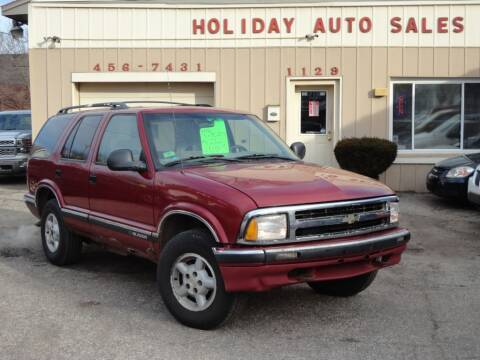 used 1996 chevrolet blazer for sale in longmont co carsforsale com carsforsale com