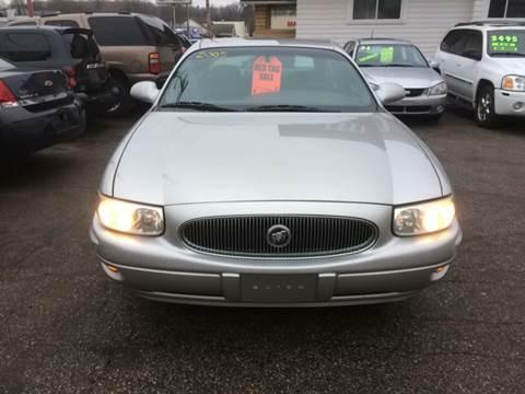 2005 Buick LeSabre for sale in Grand Rapids, MI