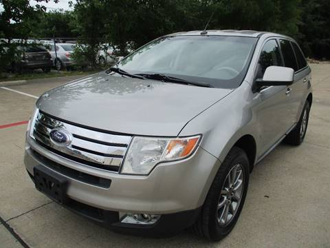 2008 Ford Edge for sale in Arlington, TX