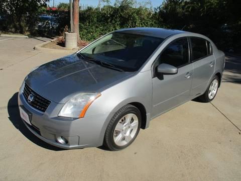 2008 Nissan Sentra for sale in Arlington, TX