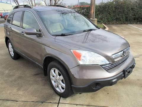 2009 Honda CR-V for sale at Carfit Inc. in Arlington TX