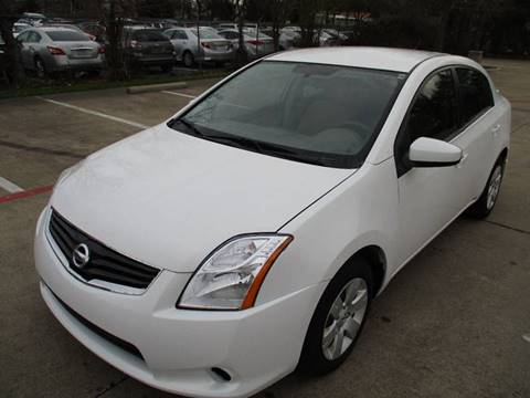 2012 Nissan Sentra for sale in Arlington, TX
