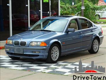 1999 BMW 3 Series for sale at Drive Town in Houston TX