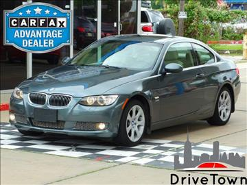 2009 BMW 3 Series for sale at Drive Town in Houston TX