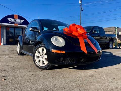 2008 Volkswagen New Beetle for sale in Totowa, NJ