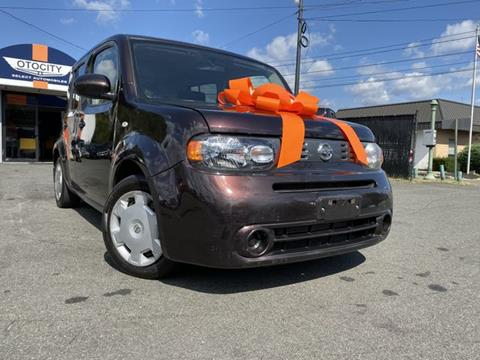 2010 Nissan cube for sale in Totowa, NJ