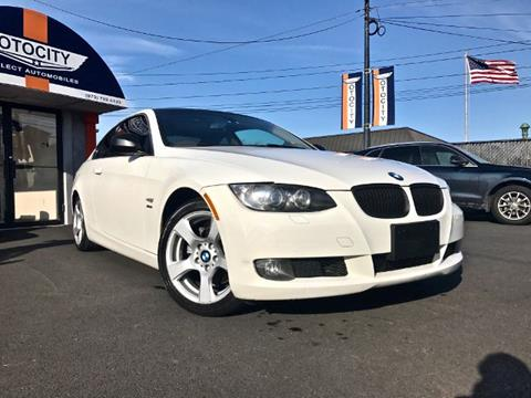2010 BMW 3 Series for sale in Totowa, NJ
