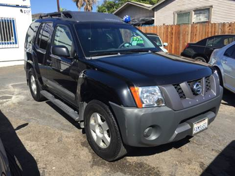 2006 Nissan Xterra for sale in Ventura, CA