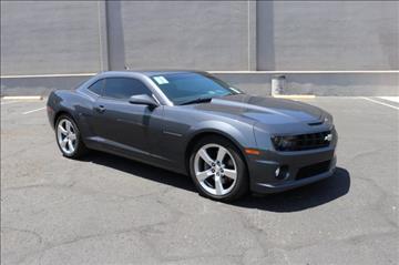 2011 Chevrolet Camaro for sale in Las Vegas, NV
