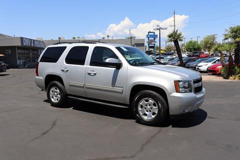 2011 Chevrolet Tahoe for sale in Las Vegas, NV
