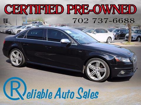 Audi Las Vegas : Las Vegas, NV 89146 Car Dealership, and Auto ...