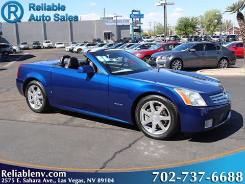 Cadillac Xlr For Sale In Monticello Ar Carsforsale Com