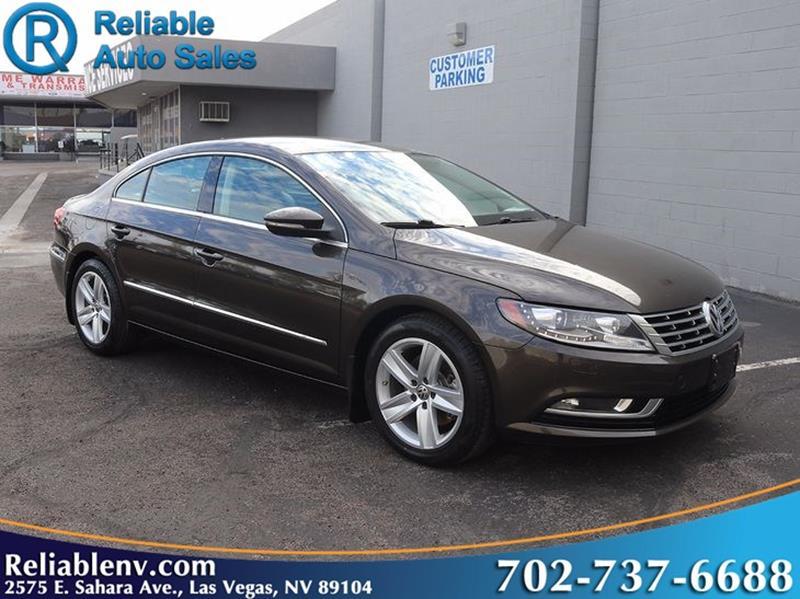2014 volkswagen cc sport in las vegas nv reliable auto sales. Black Bedroom Furniture Sets. Home Design Ideas