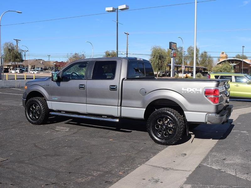 2014 ford f 150 xl in las vegas nv reliable auto sales. Black Bedroom Furniture Sets. Home Design Ideas