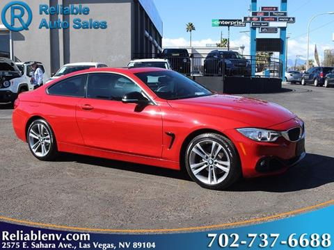 bmw 4 series for sale in las vegas, nv - carsforsale®