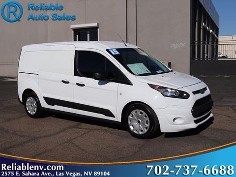Ford Cargo Van For Sale >> Used Cargo Vans For Sale In Las Vegas Nv Carsforsale Com