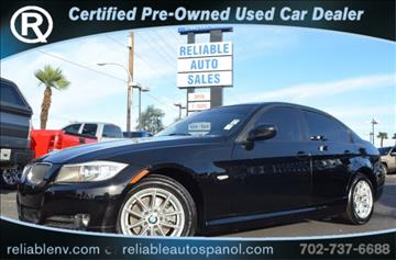 2011 BMW 3 Series for sale in Las Vegas, NV