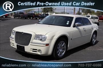 2007 Chrysler 300 for sale in Las Vegas, NV