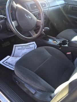 2004 Ford Taurus for sale in Louisville, KY