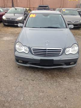 Mercedes benz c class for sale in louisville ky for Mercedes benz louisville ky