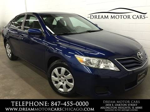 2011 Toyota Camry for sale in Arlington Heights IL
