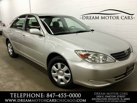 2004 Toyota Camry for sale in Arlington Heights, IL