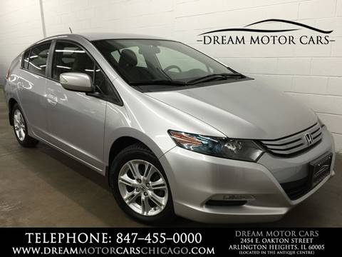 2011 Honda Insight for sale in Arlington Heights IL