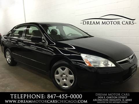 2006 Honda Accord for sale in Arlington Heights IL