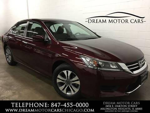 2014 Honda Accord for sale in Arlington Heights, IL