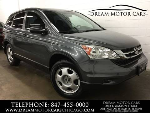 2011 Honda CR-V for sale in Arlington Heights, IL