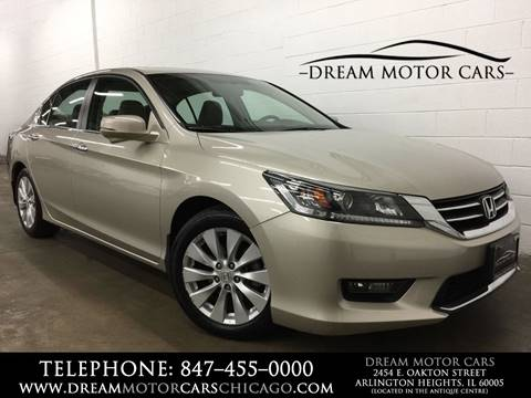 2014 Honda Accord for sale in Arlington Heights IL