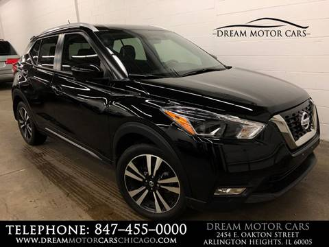 2018 Nissan Kicks for sale in Arlington Heights, IL