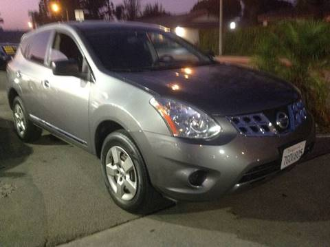 2013 Nissan Rogue for sale in Bellflower, CA
