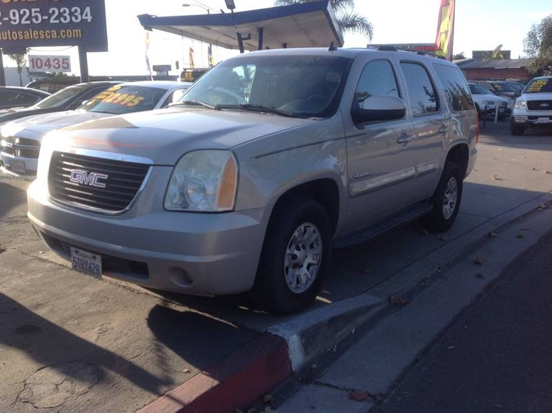 gmc yukon auto at sle details in sales bellflower for rv inventory ca sale