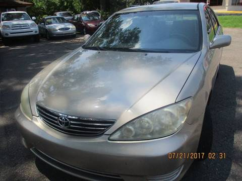 2006 Toyota Camry for sale in Russellville, AR