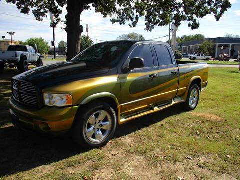 2005 Dodge Ram Pickup 1500 for sale in Russellville, AR