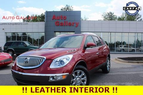 2012 Buick Enclave for sale in Gainesville, GA
