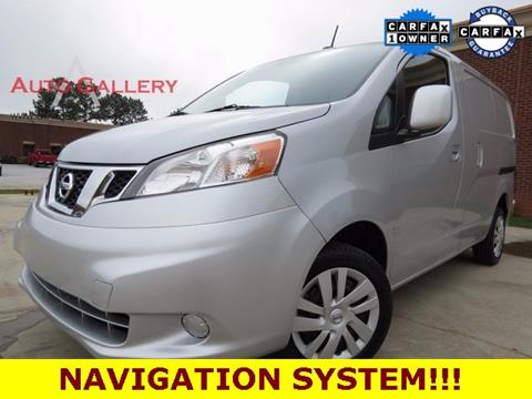 2013 Nissan NV200 for sale in Gainesville, GA