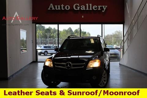 2011 Mercedes-Benz GLK for sale in Gainesville, GA