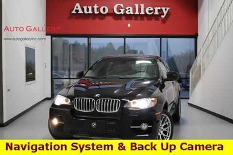 2009 BMW X6 for sale in Gainesville, GA