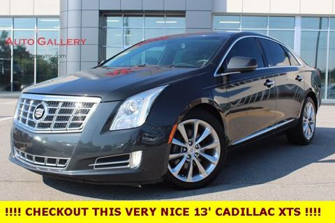 2013 Cadillac XTS for sale in Gainesville, GA