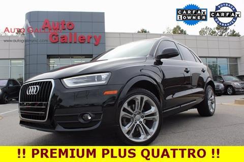 2015 Audi Q3 for sale in Gainesville, GA