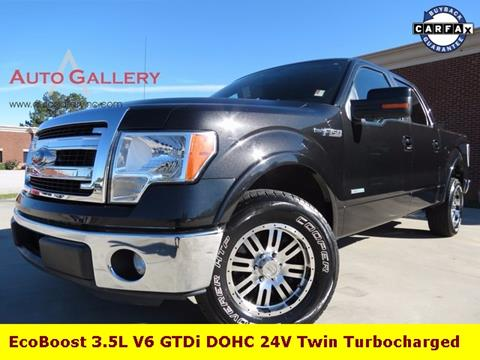 2013 Ford F-150 for sale in Gainesville, GA