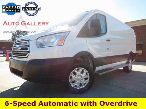 2016 Ford Transit Cargo for sale in Gainesville, GA