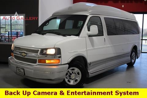 2011 Chevrolet Express Passenger for sale in Gainesville, GA