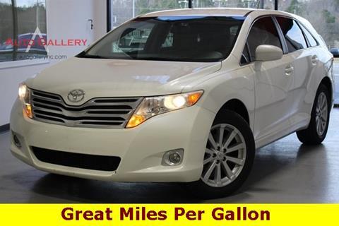 2010 Toyota Venza for sale in Gainesville, GA