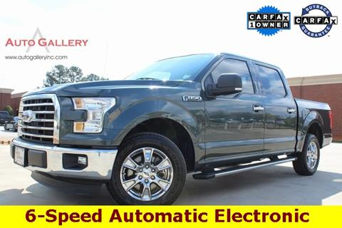 2015 F150 For Sale >> 2015 Ford F 150 For Sale Carsforsale Com