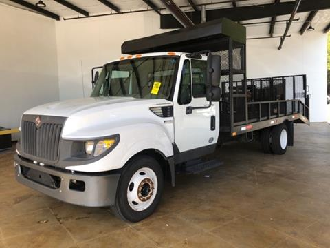 2014 International TerraStar for sale in Gainesville, GA