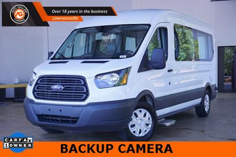 dad90cd1536d74 2015 Ford Transit Passenger for sale in Gainesville